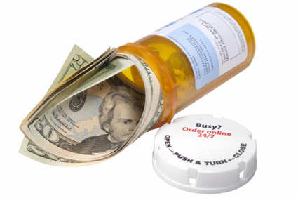 Our Nation Spends Billions on Prescriptions