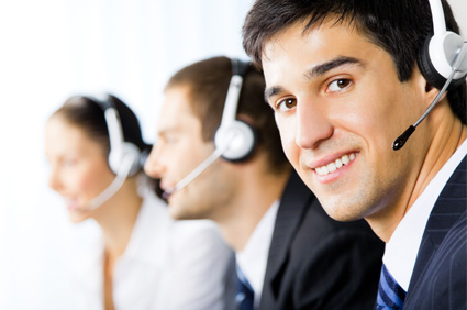 Call Center Products That Make a Difference